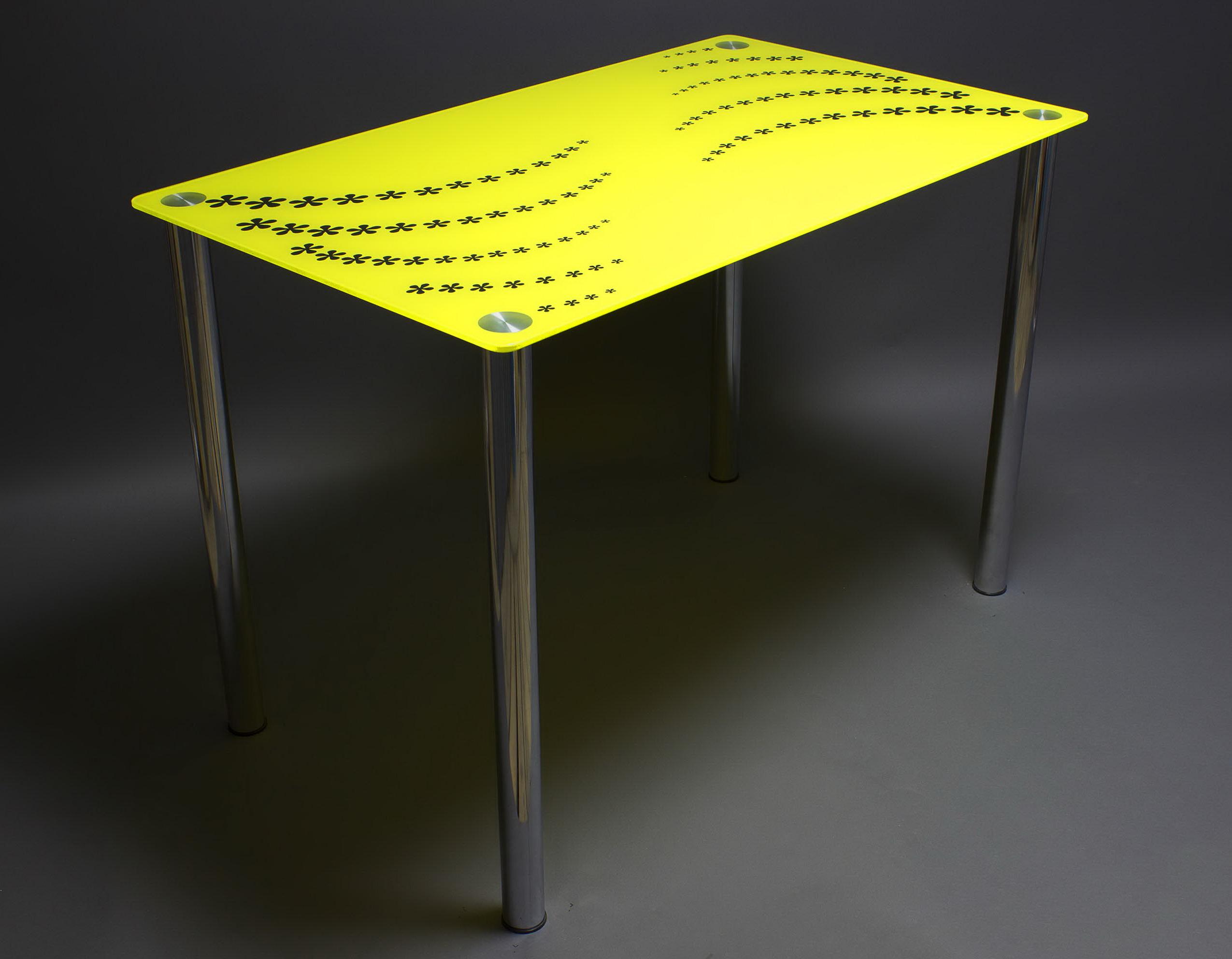 Кухонные металлический стол 29 фотография