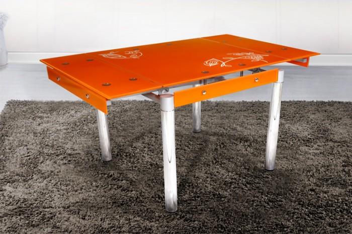 Обеденный стол франческа