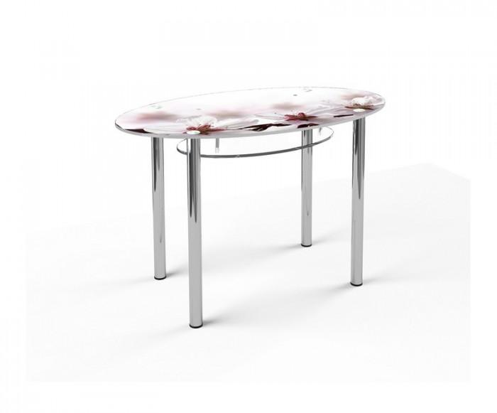 Овальный кухонный стол О1