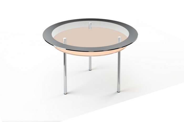 Круглый кухонный стол R2