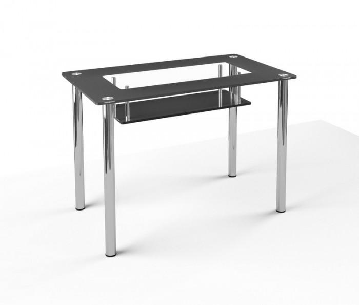 Стол стеклянный S3