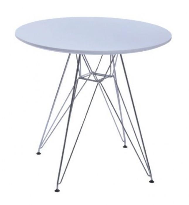 Круглый обеденный стол Тауэр