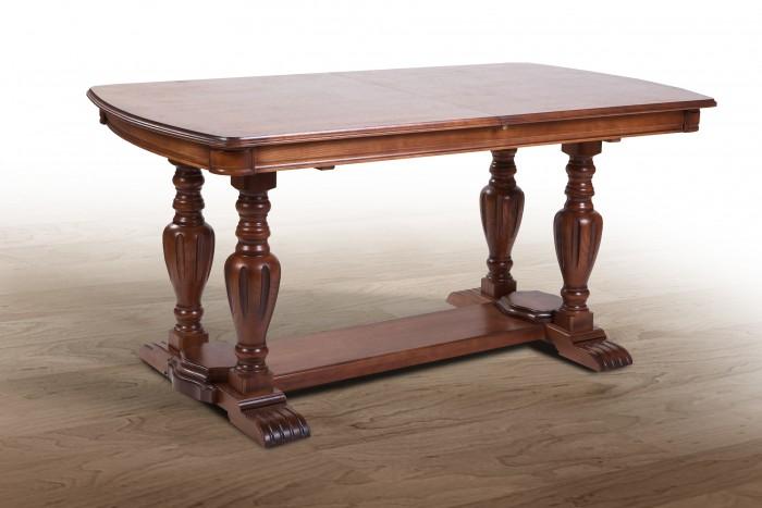 Деревянный раскладной стол Палермо