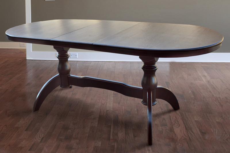 Деревянный кухонный стол купить