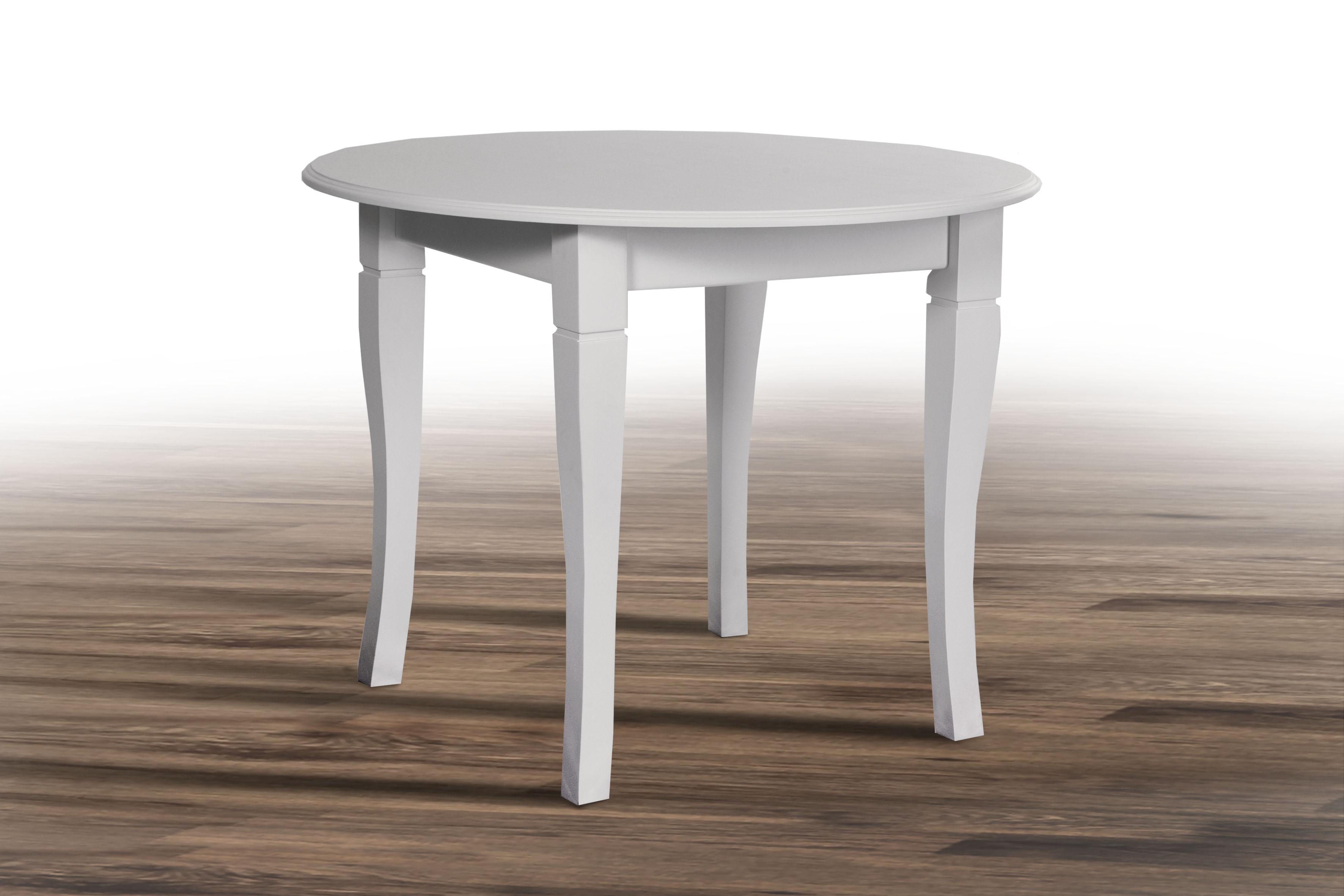 Купить деревянный кухонный стол Остин, белый Киев недорого c78b8c7ebd1